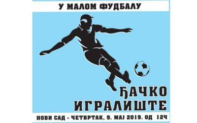 Humanitarni turnir u malom fudbal
