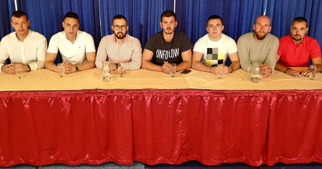 Članovi našeg Udruženja učestovali su u prvoj studentskoj akciji čišćenja Jahorine od 1984 godine 12