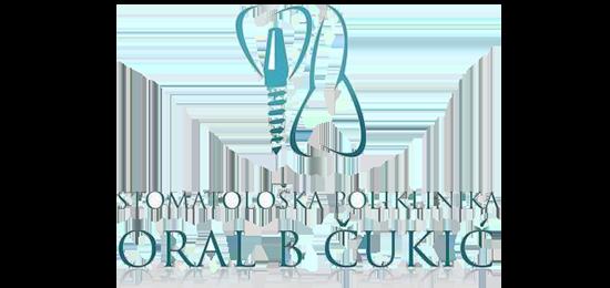 stomatološka ordinacija poliklinika oral Branislav Čukić Partner Udruženja